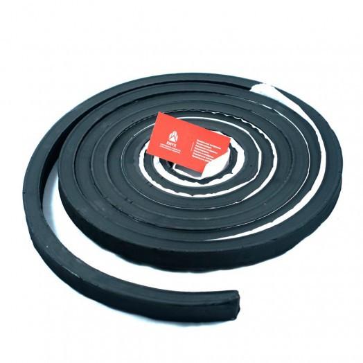 Бентонитовый шнур 15х25 мм